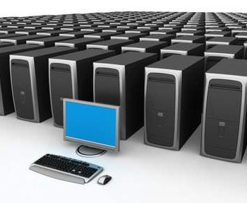 服务器备件销售
